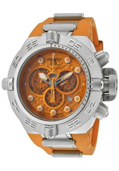 Price:$482.99 #watches Invicta 1386, The Invicta makes a bold statement with its intricate detail and design, personifying a gallant structure. It's the fine art of making timepieces.