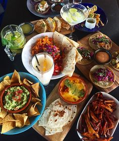 TACO TUESDAY  JUST CASUALLY ORDERED EVERYTHING ON THE MENU IT WAS THAT GOOD!!  Thanks so much to our amazing waiter Adam and owner Gerado for having us!!   Calaveras Mexican Cantina & Tequila Bar Newtown    @lickyourphone @calaverasmexican by lickyourphone