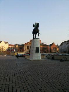 Denmark, Aarhus
