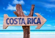 Top 4 Dive Sites In Costa Rica