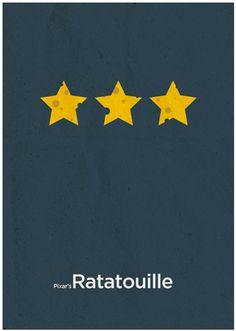 Ratatouille - Boris Lechaftois
