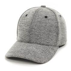 GRAY  Spring Outdoor Sports Cap Casual Baseball Caps for Men Women Snap Back Sun Cap 58-60cm Visor Hats