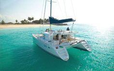 Idee per le vacanze? Crociera ai Caraibi in catamarano - www.voyage-prive.it #lavitahabisognodicaraibi