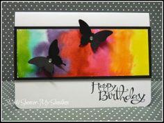 OCC-Watercolour for cards! Nikki Spencer-My Sandbox