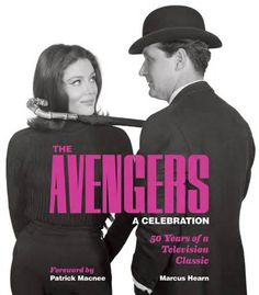 ... of the avengers has nothing to do with the very old avengers tv