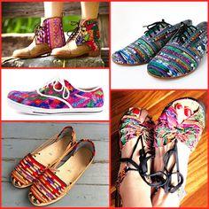 Los zapatos favoritos de la semana. 225b943a0a41