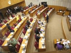 La Asociación de Iglesias Evangélicas del Paraguay (ASIEP), también emitieron un comunicado en el que rechazan los términos del proyecto de Ley Por Ellas...