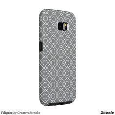 Filigree Samsung Galaxy S6 Cases