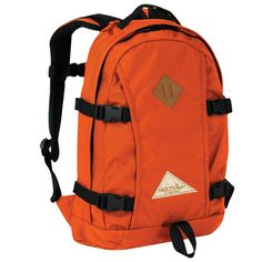 Kelty - Captain Backpack