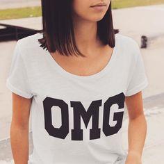 V Neck, God, Instagram Posts, Women, Fashion, T Shirts, Dios, Moda, Fashion Styles