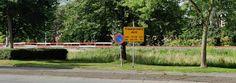 De Klapwijkseweg is in beide richtingen afgesloten van zaterdag 1 augustus 18:00 uur tot dinsdag 4 augustus 18:00 uur i.v.m werkzaamheden aan het metro keerspoor wat daar wordt aangelegd. Wine