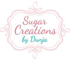 Sugar Creations by Dunja: Wunderkuchen Cakes And More, Food And Drink, Sugar, Recipes, Diy, Home Decor, Advent, Fondant, Magic