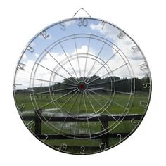 Country Road Dart Boards