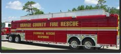 orange county fire stations | Hackney Emergency Vehicles