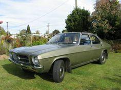 1973 Holden Kingswood V8
