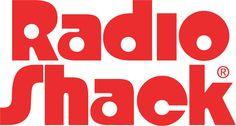 The old Radio Shack logo from 1974-1995 is a gem. Solid inspiration for custom type.