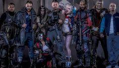 Conheça um pouquinho da história do Esquadrão Suicida (Suicide Squad) e quem são seus componentes atuais