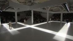 runway stage zaha - Google Search