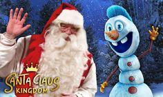 01 Santa, Events, Fictional Characters, Fantasy Characters