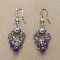 ❥ Eventide Earrings