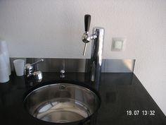 Brüssel Mono Sink, Home Decor, Sink Tops, Vessel Sink, Decoration Home, Room Decor, Vanity Basin, Sinks, Countertop