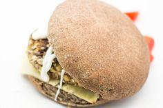 Hovkonditorn: Hamburger Bread