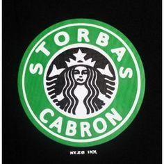 Storbas Cabron #Mexico #Fun