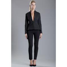 Home - Andrea Yasmin Peplum Jacket, Suits, Jackets, Style, Fashion, Down Jackets, Swag, Moda, Fashion Styles