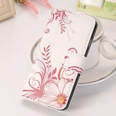 Flip Wallet Leather Case for Samsung galaxy S5 S6 S7 edge Grand Prime for iphone 5 5s SE 6 6s 7