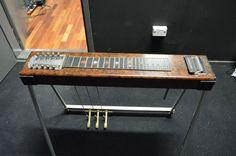 Sho Bud Maverick Pedal Steel Guitar Vintage Rare in Musical Instruments, Instruments, Guitars (Electric) | eBay