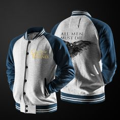 Bomber Jacket Merc Third Eye Crow - Idol Store - Geek Cloud