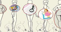 Wyeliminuj te błędy a zobaczysz efekty - 10 błędów żywieniowych