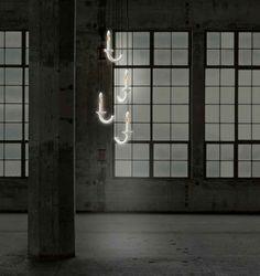 """.""""Wersailles"""" lamp design by Sylvie Maréchal"""