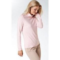 Rabe Bluse Mit Blumenprint Und Farbverlauf Himbeere