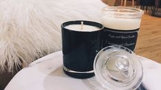Sugar and Spice Candles Candle Shop, Candle Jars, Candles, Sugar And Spice, Magick, The Balm, Spices, Fragrance, Herbs