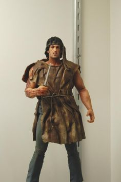 John Rambo Action Movie Stars, Action Movies, Funko Pop Toys, First Blood, Ken Doll, Sylvester Stallone, Vinyl Toys, Model Kits, Cool Toys