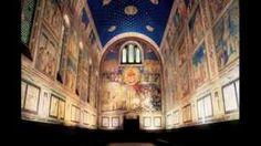 Scrovegni Chapel Audio Guide - YouTube.Video, 11:56. ena (Scrovegni) Chapel, including Lamentation. Padua, Italy. Unknown architect; Giotto di Bondone (artist). Chapel: c. 1303 C.E.; Fresco: c. 1305. Brick (architecture) and fresco.