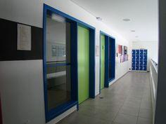 Projeto de Arquitetura Escolar - Escola Esfera