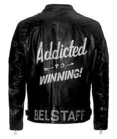 hand painted leather jacket - Google zoeken
