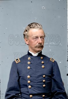 Union General Henry Warner Slocum