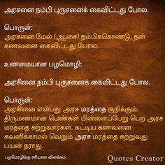 22 Best பழமழகக சரயன வளககம Tamil