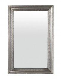 House Doctor zilver spiegel M
