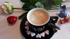 Moederdag koffie bij vd Valk