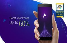 DU Speed Booster and Antivirus App Review – DU More
