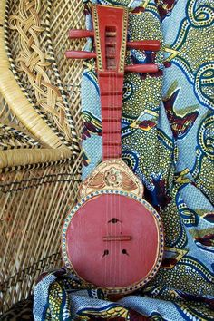 Gypsy folk guitar