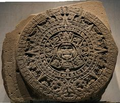 Mexico City, Mexico: Museo Nacional de Antropología