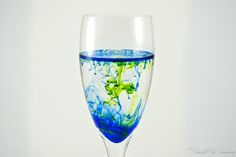 water photography - Google Search Water Photography, Wine Glass, Ink, Tableware, Drop, Colour, Image, Glasses, Google Search