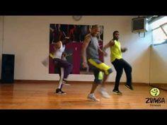 ▶ BIP - Electro Cumbia (Coreografia Ufficiale) - YouTube