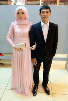 Hijab gown