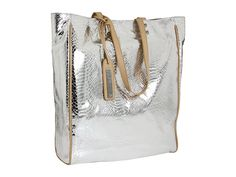 17175174ec5b Sam edelman amelie north south tote argento python